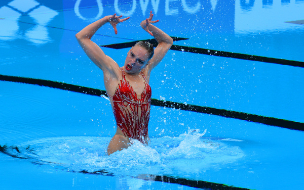 FINA world championships Hungary