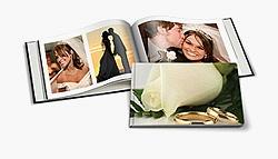 Wedding Photo Book by MariaNikolic