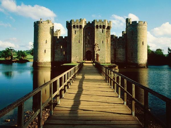Castle by Rhianne