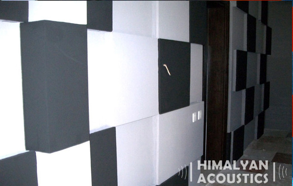 Home Theater Acoustic by Himalyanacoustics