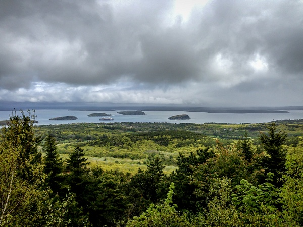 Acadia National Park - May '13 by Jack Carroll