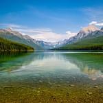 North Fork - Glacier NP - Aug '13