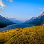 Waterton Lakes - Glacier NP - Aug '13