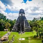 Tikal, Guatemala - Feb 17 '14