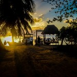 Caye Caulker - Belize - Feb '14