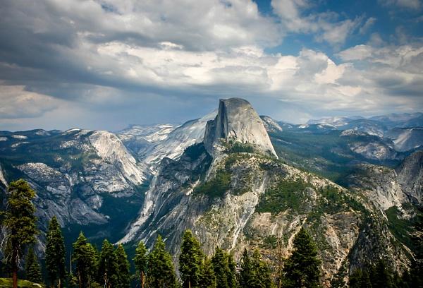 Yosemite - Aug '12 by Jack Carroll