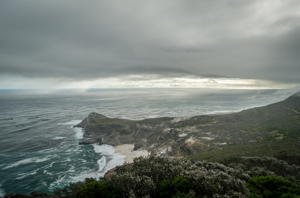 Cape of Good Hope - South Africa - Mar '15 by Jack...