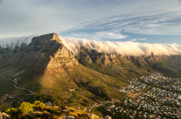 Cape Town - South Africa - Mar '15 by Jack Carroll