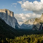 Yosemite NP - May '15