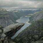 Odda to Flåm - Norway - Sep '15