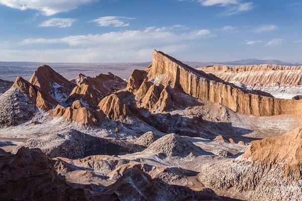 Atacama Desert - Chile - Jan '16 by Jack Carroll