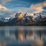 Torres del Paine - Chile - Mar '17
