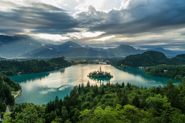 Slovenia - Jun '17 by Jack Carroll