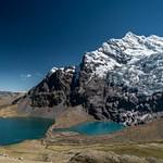 Ausangate Trek - Peru - Oct '17