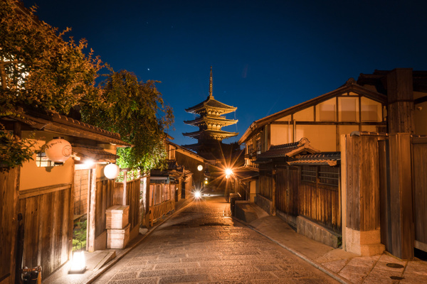 Japan Cities - Jun '18 by Jack Carroll
