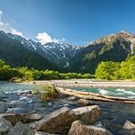 Japan - Alps - Jun '18