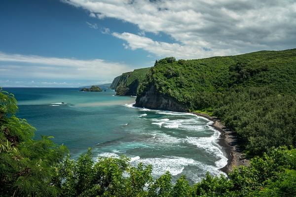 Big Island - Hawaii - Sep '18 by Jack Carroll