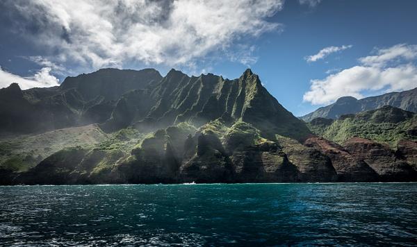 Kauai - Hawaii - Sep '18 by Jack Carroll