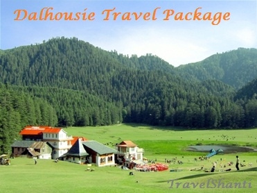 Dalhousie Tour Vacation Packages