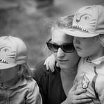 Midsommar 2013 -  Estes Park, Colorado USA