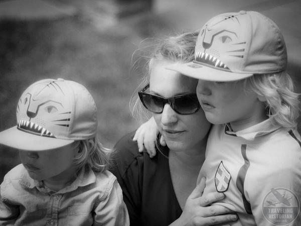 Midsommar 2013 -  Estes Park, Colorado USA by...