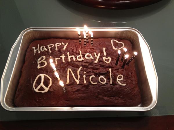 Nicole_Birthday_2013 by KeepingUpWithTheKardos