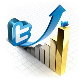 Get more twitter  followers by Danielladwig