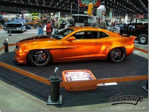 Autorama by Clyde Hensley by EGARAGE by EGARAGE