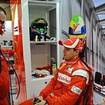 Ferrari F1 from Ferrari Owner'