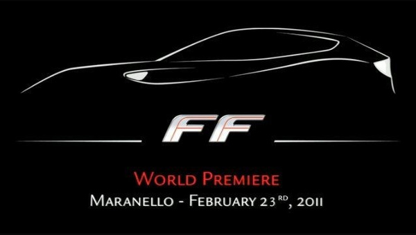 Ferrari FF by EGARAGE by EGARAGE