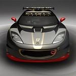 Lotus Evora Enduro GT