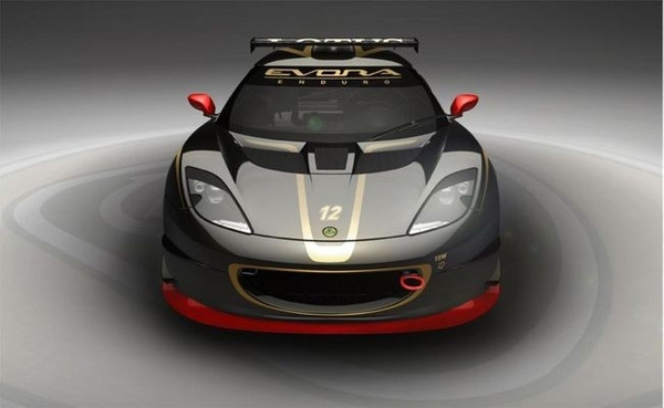 Lotus Evora Enduro GT by EGARAGE by EGARAGE