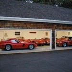 Private Garages From Around th