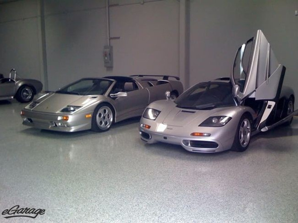 Private Collection by EGARAGE by EGARAGE