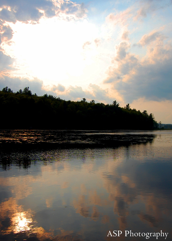 EM Lake cloud reflections 3-1