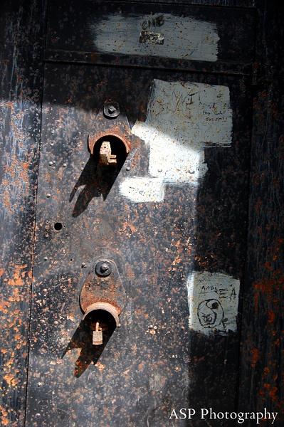door to bratt retreat tower-1 by amysuephoto