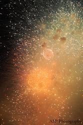 Fall Mountain and Bellows Falls Fireworks Summer 2014