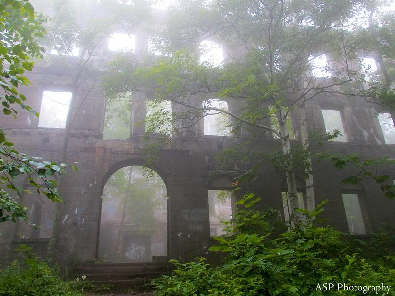 New York Vacation Overlook Mountain Dibbles Quarry Katarskill 009-1