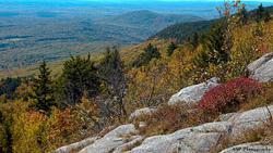 Mt Monadnock, Fall 2014