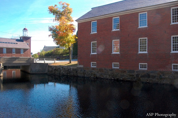 Harrisville NH, Fall 2014 by amysuephoto by amysuephoto