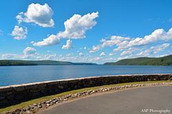 Quabbin Reservoir, MA 2015