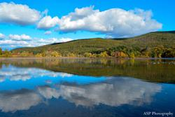 Tippin Rock and Vermont, Fall 2015
