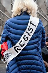 Women's March in DC 2017