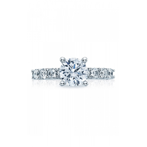 Tacori Engagement Rings Classic Crescent 2598RD7