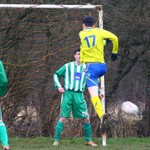 Rusthall Double Header We Lost 3:0