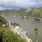 Germany - Rhine River