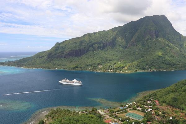 2014, March French Polynesia