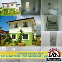 Imus, Cavite, Philippines Single Family Home  For Sale - FOR SALE HOUSE AND LOT 4 BDRMS HAVEN MODEL
