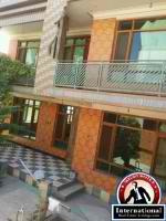Kabul, Kabul, Afghanistan Villa Rental - Spacious 9 Room Villa for Rent