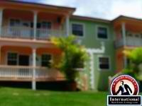 Castries, Caribbean, St Lucia Apartment Rental - 2 - 1 Bedroom Apartment Villas For Rent